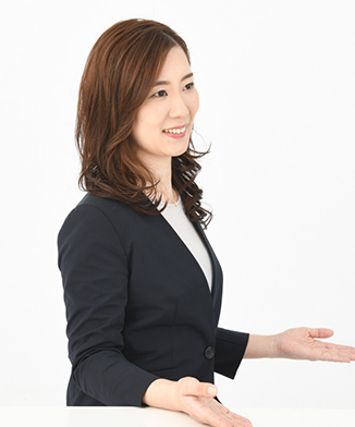 石島 美智子